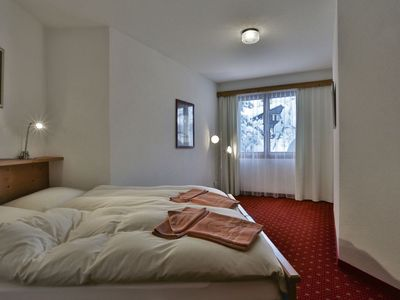 Photo for Apartment in the center of Grindelwald with Lift, Parking, Internet, Terrace (38063)