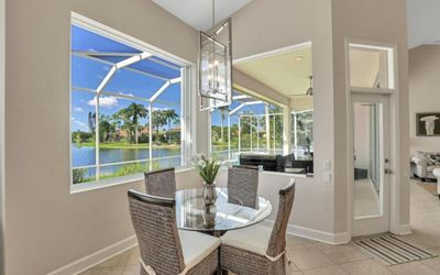 Photo for Stunning Home With WiFi and Membership ((if required)To The Players Club in Lely