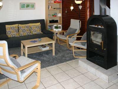 Photo for Vacation home Am Sternberg 40 in Frankenau - 6 persons, 3 bedrooms