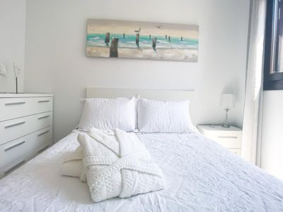 Photo for Royal Suite A, 2 bedrooms