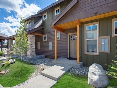Photo for 2BR Townhome Vacation Rental in Cle Elum, Washington