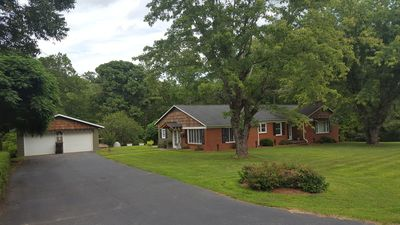 Photo for Centrally located at Lake James. Close to Lake James State Park (Paddy's