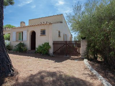 Photo for House Vacation Rental in CARGESE