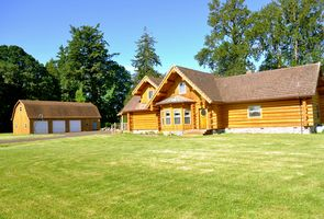 Photo for 3BR House Vacation Rental in Shedd, Oregon
