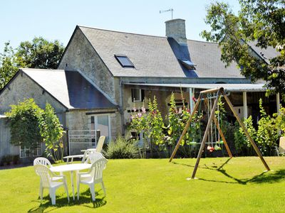 Photo for Cottage of charm Le Logis St Julien 800 meters from Bayeux - 2 star rating
