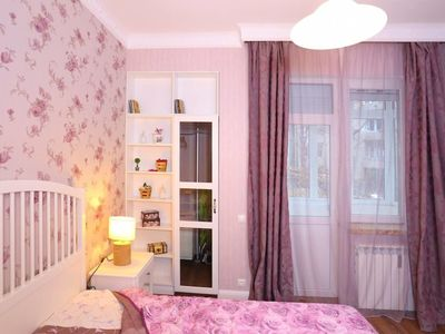 Photo for TOP Located One Bedroom Apartment Skobelev Blvd