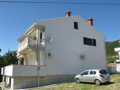 Photo for Holiday apartment with terrace and air conditioning