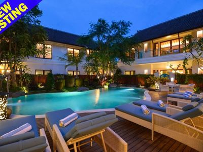 Photo for 14 Bedroom Private Villa for Large Group in Sanur