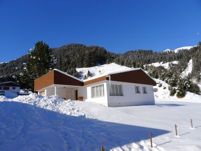 Photo for Vacation home Peisel  in Segnas, Surselva - 6 persons, 3 bedrooms