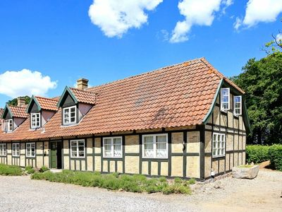 Photo for 16 person holiday home in Rynkeby
