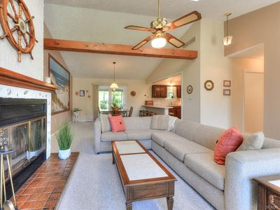 Photo for Attractive Dog Friendly Get-Away at Rehoboth Beach, DE!