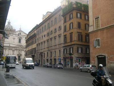 Photo for Suite Argentina, between Piazza Venezia, the Pantheon and Piazza Navona
