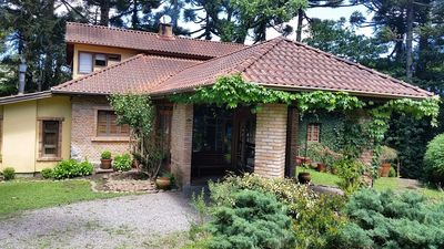 Photo for 4BR Estate Vacation Rental in Canela, RS