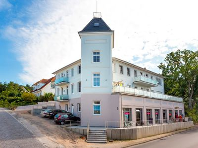 Photo for Apartment / app. for 2 guests with 50m² in Binz (26847)