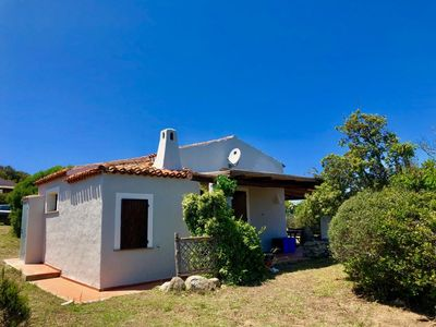 Photo for 2BR Villa Vacation Rental in Santa Terrasa de Gallura, Sardinia