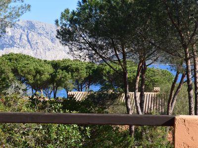 Photo for Mediterranean Holiday Home with Pool, Lounge, Terrace & Tennis Court; Parking Available, Pets Allowed