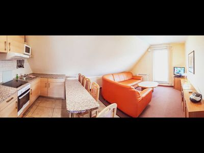 Photo for Apartment 3 - Top Apartments Binz