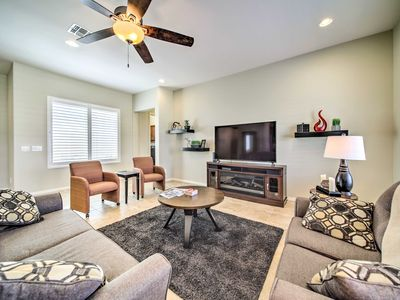 Photo for 1BR House Vacation Rental in Goodyear, Arizona
