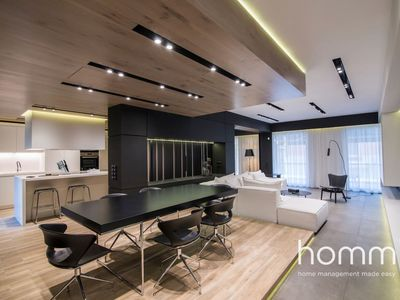 Photo for 181m² homm Newly Renovated Luxurious Apartment