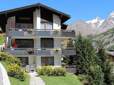 Photo for Apartment Primavera  in Saas - Fee, Valais - 4 persons, 1 bedroom