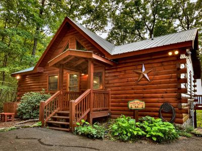 Photo for The name says it all! Spend a relaxing week or weekend at this charming retreat.