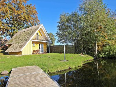 Photo for Holiday house directly at the Krakower See - SEE 10310 - SEE 10310 - Möllen