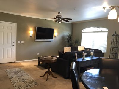 Photo for Luxury Rental in North Scottsdale-2 Bed/2Bath