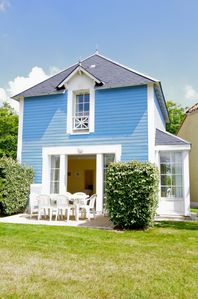 Photo for Talmont Saint Hilaire detached house in the village P & V