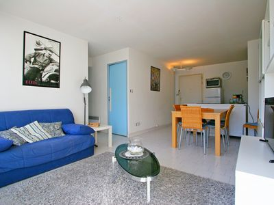 Photo for La Grande-Motte> 3 rooms / 3 rooms cabin> 5 people> Comfortable