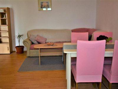 Photo for Holiday apartment Privlaka for 2 - 4 persons with 1 bedroom - Holiday apartment