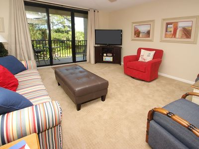 Photo for Oceanview 1201 Island Club