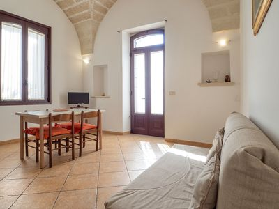 Photo for Apartment in the Old Town - La tua vacanza nel Salento