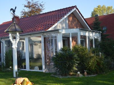 Photo for Cottage Wiefelstede for 2 - 5 people with 3 bedrooms - House