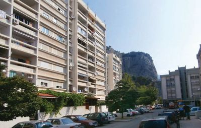 Photo for 1BR Apartment Vacation Rental in Omis