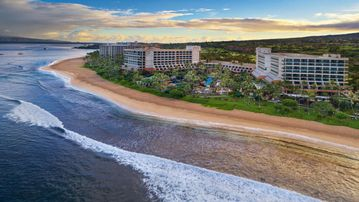 Marriott's Maui Ocean Club: Molokai, Lanai, Maui Towers - Full Resort  Access - 2 Bedroom - View: Garden View