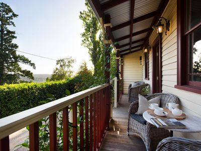 Photo for 2BR House Vacation Rental in Daylesford, VIC
