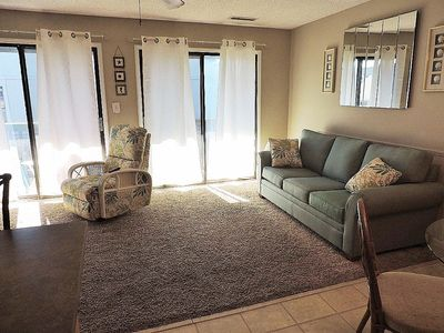 Photo for Emerald Isle 1 bedroom 1 bath condo