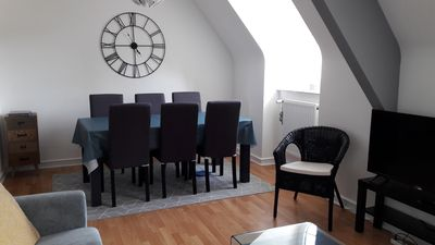 Photo for Cozy apartment near the Solidor Tower