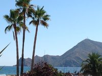 Holiday in Altea