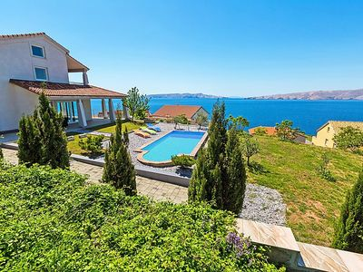 Photo for Vacation home Senj in Senj - 7 persons, 4 bedrooms