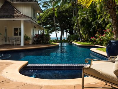 Photo for 4BR Estate Vacation Rental in Lahaina, Hawaii