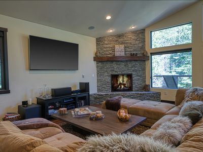 Photo for NEW LISTING! Large, dog-friendly home w/ access to a shared pool, hot tub, & gym