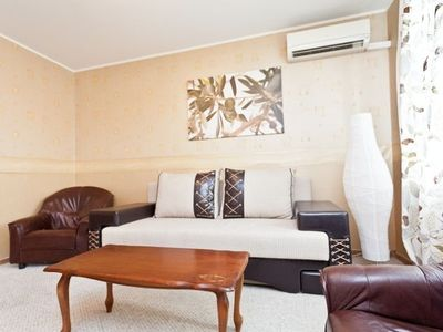 Photo for Apartment in the city center.