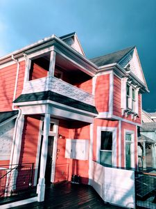 Photo for Belmont/Hawthorne Cool Upper Victorian Apt. w/ Balcony--Great Location!