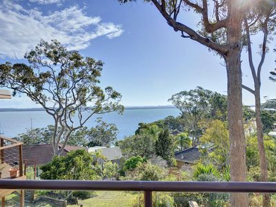 Photo for 'Catch of the Day', 72 Government Road - great house with water views
