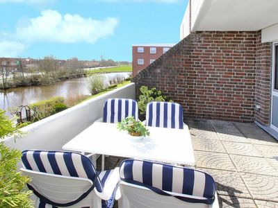 Photo for Holiday flat, Dornumersiel  in Ostfriesland - 2 persons, 1 bedroom