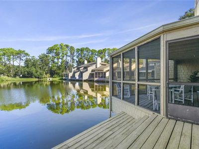 Photo for Ponte Vedra Fishermans Cove 52, WiFi , 3 Bedrooms, Sleeps 9