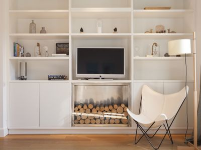Photo for Top quality apartment in the city center