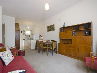 Photo for 2BR Apartment Vacation Rental in Semaphore, SA