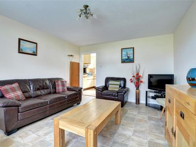 Photo for Vacation home Harlyn Bay in Wadebridge - Padstow - 6 persons, 3 bedrooms